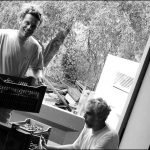 Sylvain Respaut & Olivier Cros from La Cave Apicole
